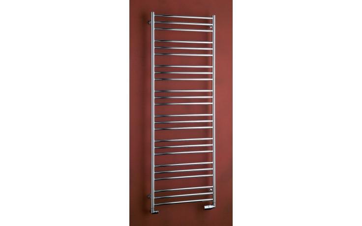 Radiátor koupelnový PMH Sorano 500/1630 398 W (75/65C) chrom