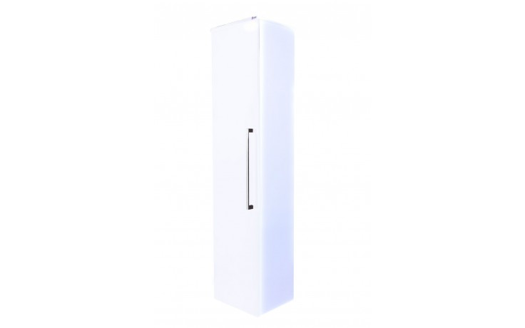 Nábytek skříňka Eden Smaragd, vysoká 35x73x30 cm bílá