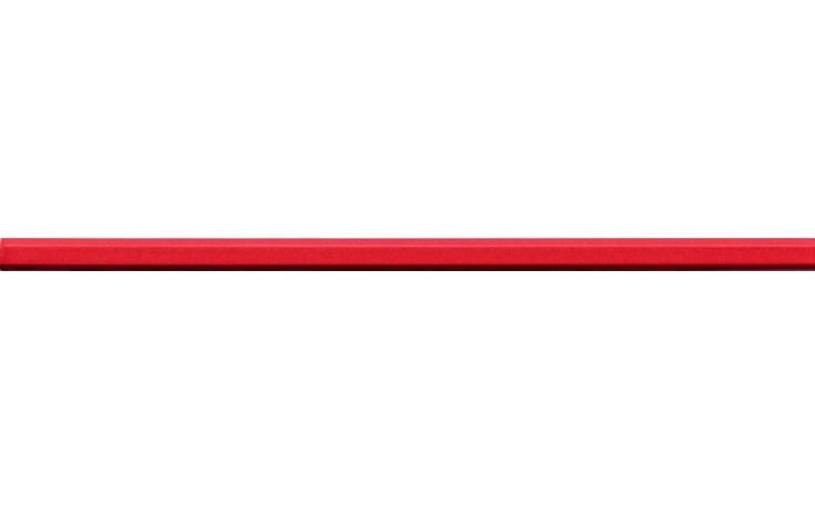 IMOLA B.ANTIGUA R listela 2,5x60cm red