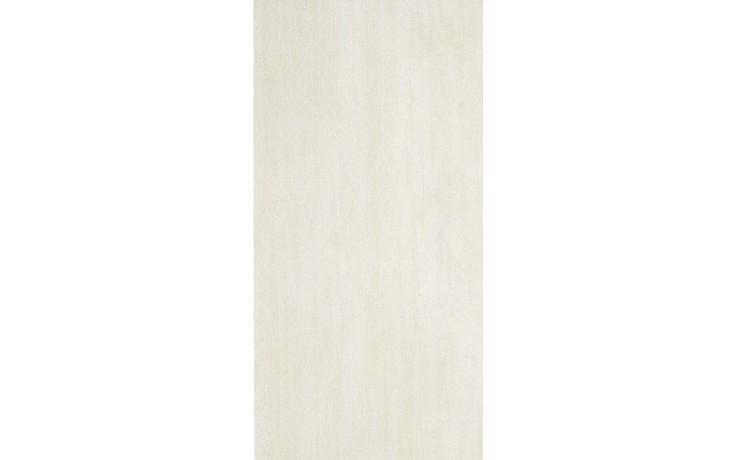 Dlažba Marazzi Cult rettificato dekor 30x60 cm bílá