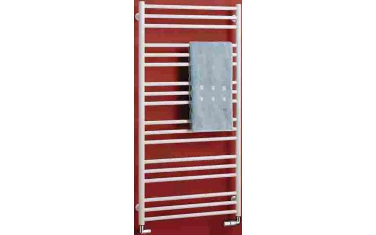P.M.H. SORANO SN5W koupelnový radiátor 5001630mm, 498W, bílá