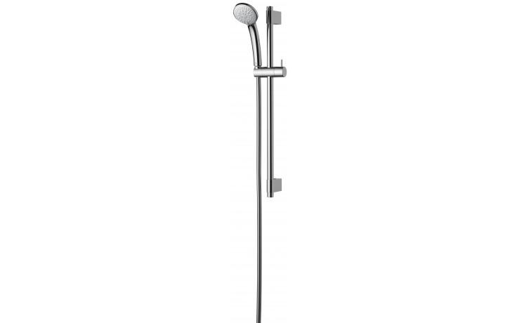 IDEAL STANDARD IDEALRAIN PRO set S3 3-funkční ruční sprcha 80mm/sprchová tyč 600mm chrom B9830AA