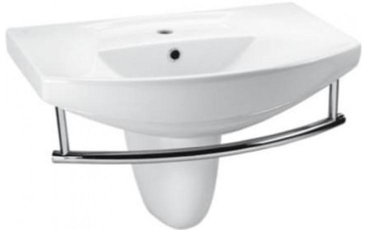 IDEAL STANDARD EUROVIT umyvadlo 650x440mm s otvorem bílá W890001