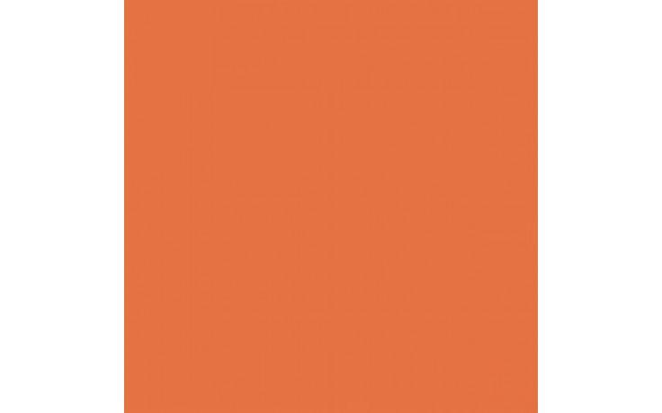 RAKO COLOR ONE obklad 15x15cm oranžovo-červená WAA19450