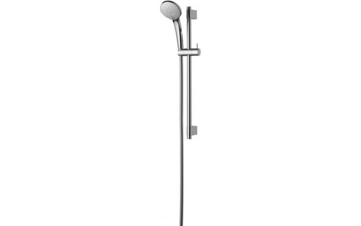 Sprcha sprchový set Ideal Standard Idealrain Pro M3 s 3-funkční ručnou sprchou d=100 mm, l=600 mm chrom