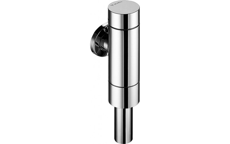 SCHELL SCHELLOMAT BASIC tlakový splachovač WC DN20, chrom 022470699