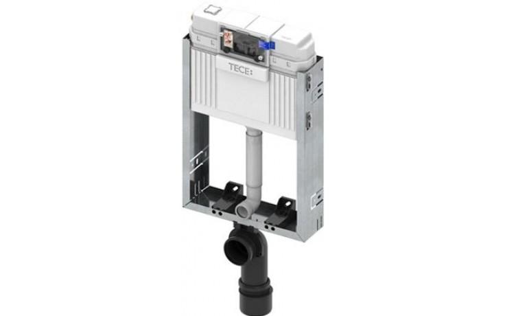 TECE BOX splachovací nádržka 475x1060mm, pro obezdění, s ovládáním zepředu