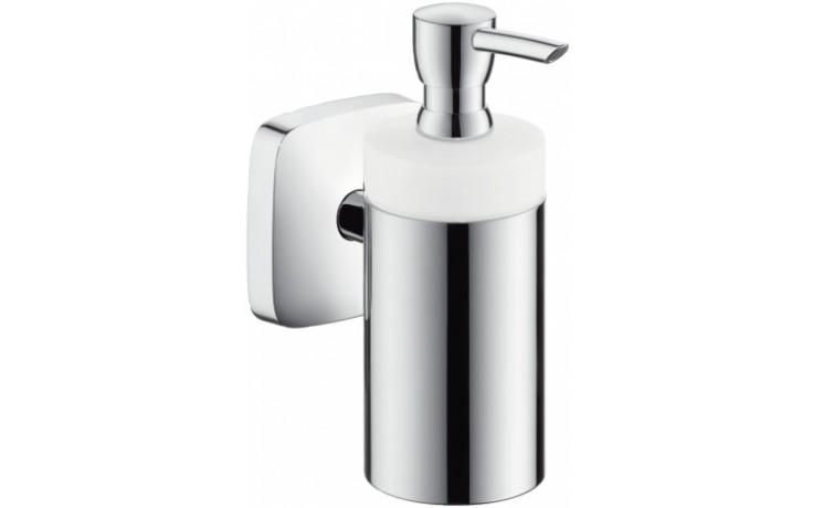 HANSGROHE PURAVIDA dávkovač tekutého mýdla chrom 41503000