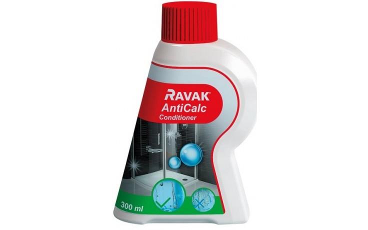 RAVAK ANTICALC CONDITIONER čistící prostředek 300ml B32000000N