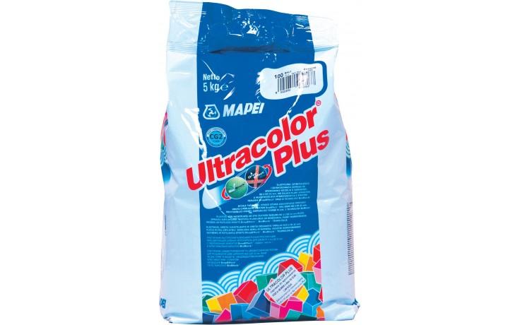 MAPEI ULTRACOLOR PLUS spárovací tmel 5kg, 112 šedá střední