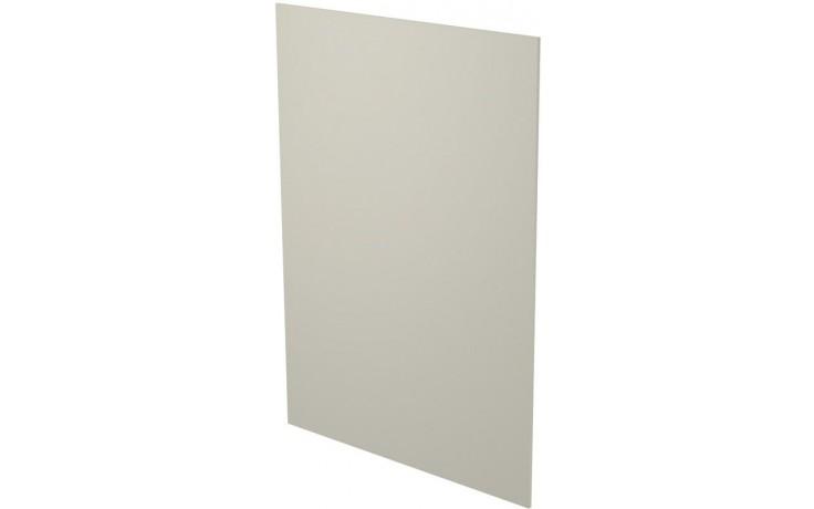 CONCEPT izolační deska pro závěsný pisoár 500x700mm, bílá