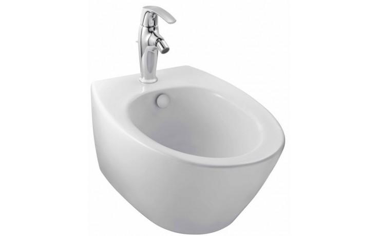 KOHLER PRESQUILE bidet 380x555x410mm jednootvorový, white 3994K-00
