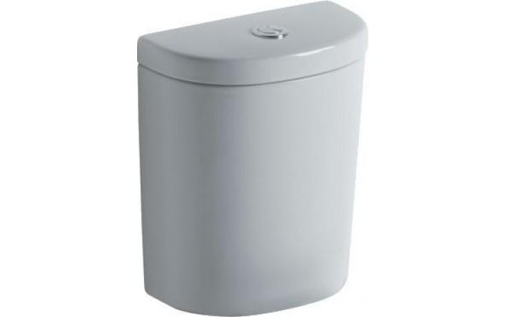 IDEAL STANDARD CONNECT ARC WC nádrž 3/6l, spodní napouštění, bílá