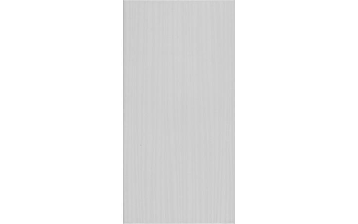 Obklad Rako Amapola 20x40 cm sv.šedá
