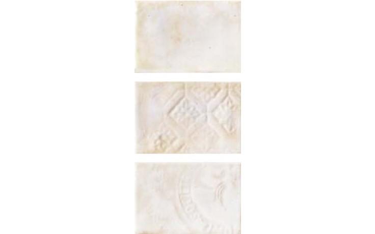 IMOLA 1874 W dekor 12x18cm white