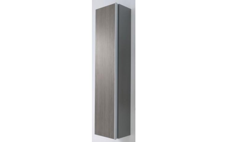Nábytek skříňka Duravit Darling New vysoká 34x40x154 cm Pine Terra/Terra
