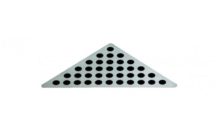 Můžete volit z pěti designových typů pro podélné žlaby: Classic, Column, Inca, Square nebo Stripe.