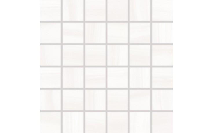 RAKO AIR mozaika 5x5cm bílá WDM06039