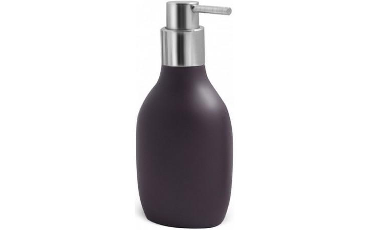 Doplněk dávkovač AWD Blome tekutého mýdla 260 ml fialová