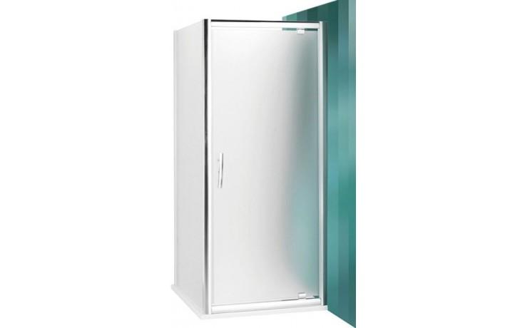 ROLTECHNIK PROXIMA LINE PBXN/900 boční stěna 900x2000mm pevná, brillant/transparent