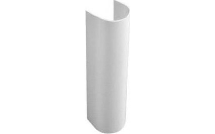 VILLEROY & BOCH SUBWAY 2.0 sloup, k umyvadlu, Bílá Alpin CeramicPlus
