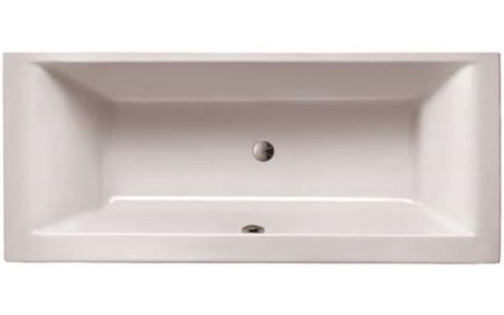 IDEAL STANDARD WASHPOINT DUO vana 1800x800x465mm, vana pro 2 osoby, akrylátová, bílá