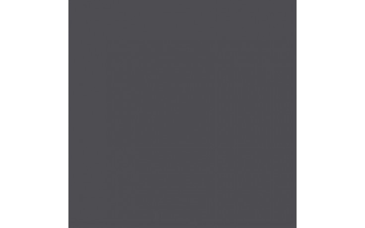 Obklad Rako Object Color One 20x20 cm tm.mat.šedá