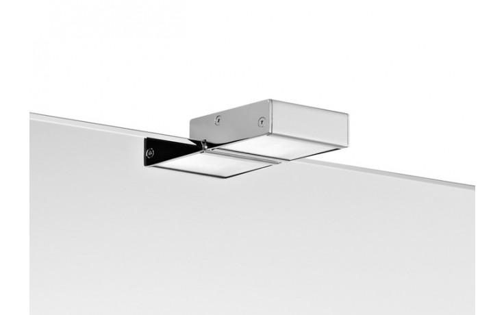 Příslušenství k nábytku Roca - Victoria-N 90x89x30 mm