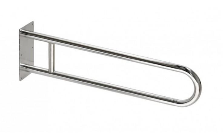 Doplněk madlo - invalidní pevné uzavřené 813x153 mm