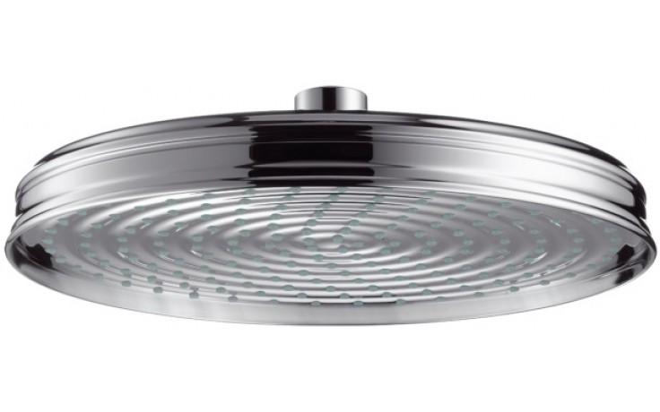 AXOR CARLTON 240 1JET talířová horní sprcha kartáčový nikl 28474820
