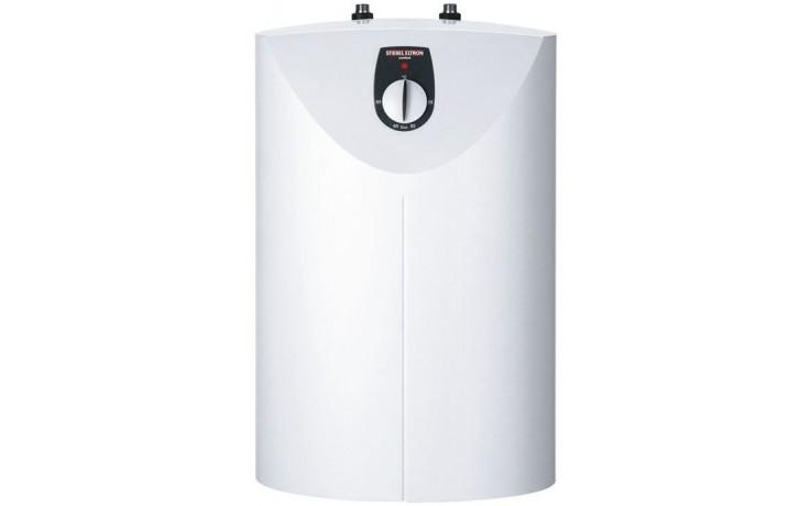 Ohřívač elektrický zásobníkový Stiebel Eltron SHU 10 SLi, tlakový, smaltovaná nádrž ocelová 2 kW/230V-10 l bílý