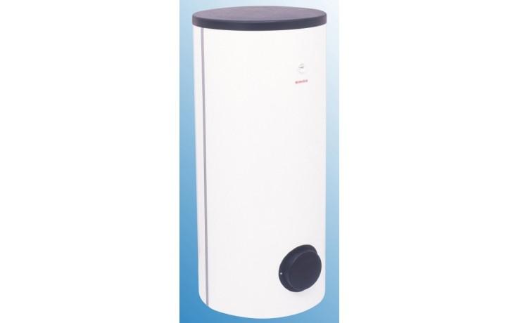 Ohřívač elektrický zásobníkový Dražice OKCE 400 S/1 MPa (bez el. top. tělesa) 400 l bílá