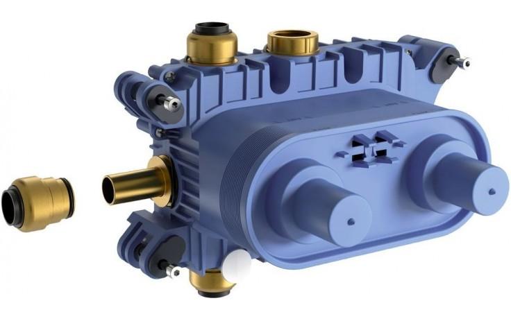 Příslušenství k bateriím Ideal Standard - Archimodule termostatický podomítkový díl