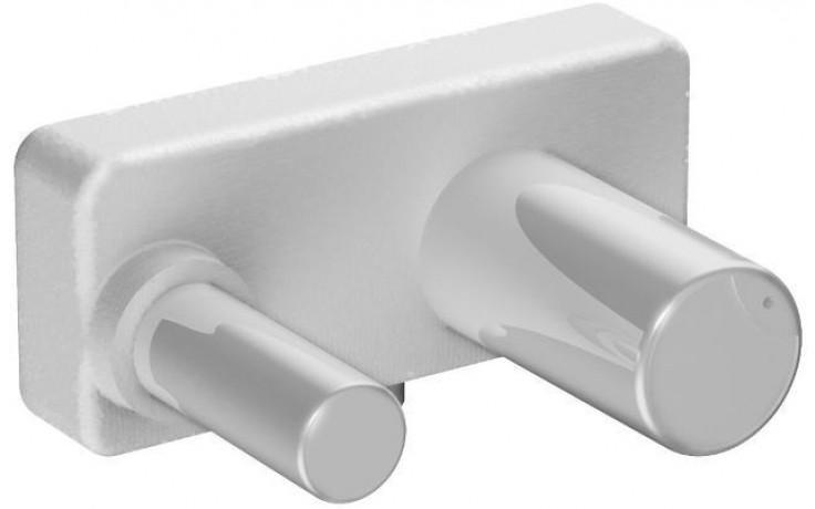 HANSA VARIO podomítkové těleso DN15 pro 2 otvorové nástěnné baterie