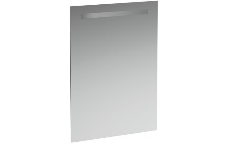 LAUFEN CASE zrcadlo 600x48x850mm 1 zabudované osvětlení