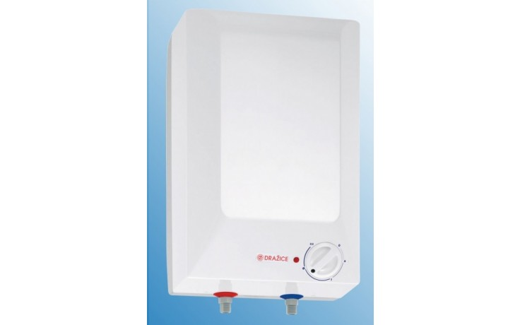 DRAŽICE BTO 10 UP elektrický zásobníkový ohřívač vody 2kW, beztlakový 105313204
