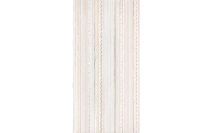 Dekor Rako Concept Interia 20x40 cm světle béžová