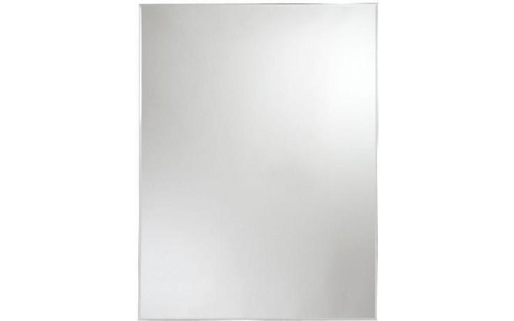 AMIRRO GLOSSY zrcadlo 60x5x80cm, se strmou fazetou