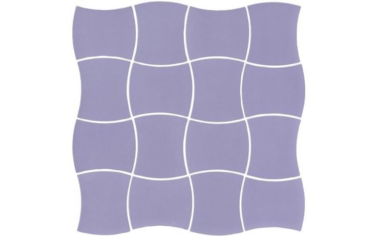 IMOLA MK.ANTIGUA VA mozaika 30x30cm violet