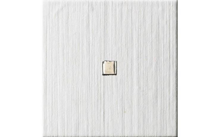 IMOLA BLOWN 10W1 dekor 10x10cm white