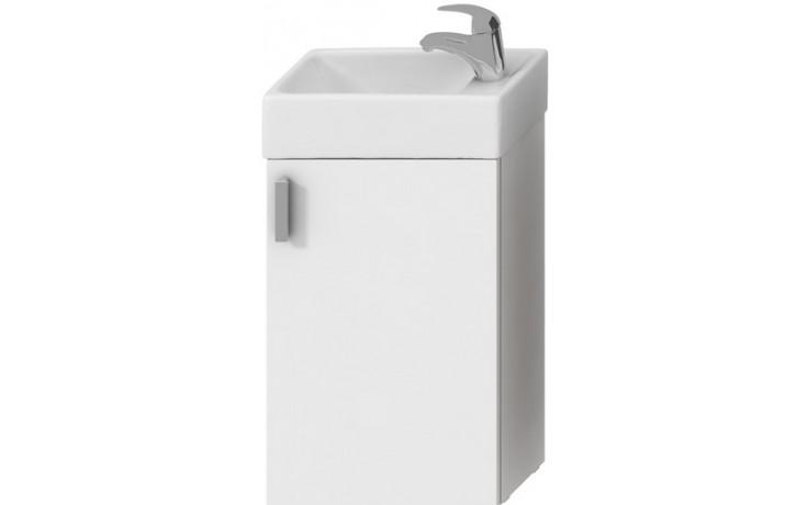 Nábytek skříňka s umývátkem Jika Petit 40 cm bílá