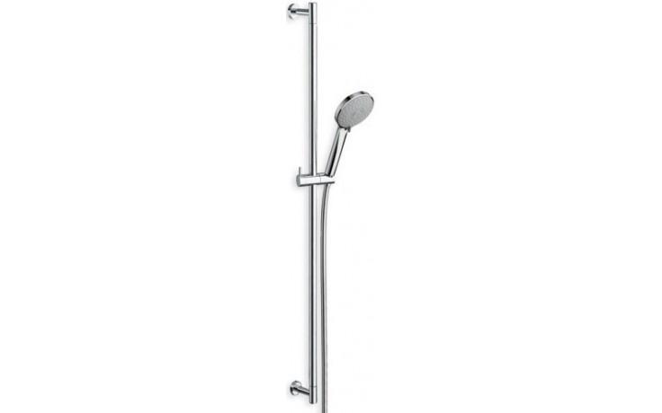 CRISTINA DOCCIA E VASCA sprchový set, Antikalk-system 1000mm chrom LISPD09051