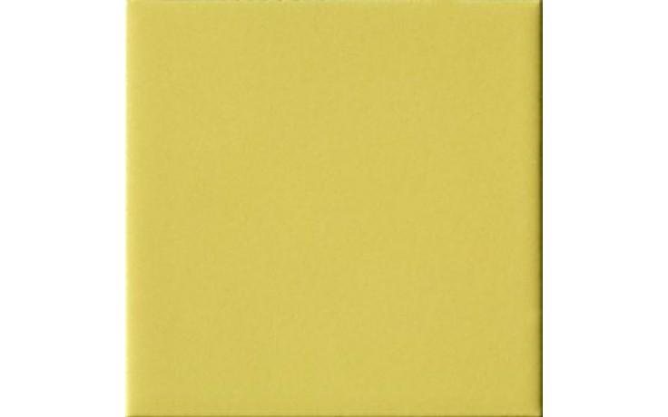 IMOLA TINT dlažba 20x20cm yellow, TINT YELLOW 20