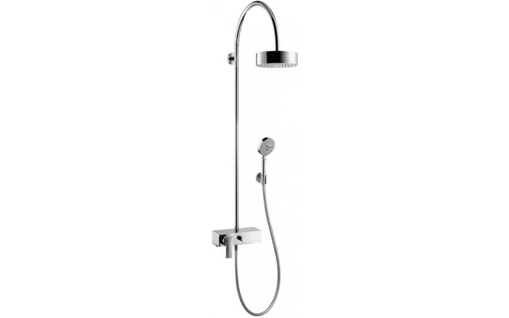 AXOR CITTERIO sprchová souprava Showerpipe 180mm chrom 39620000