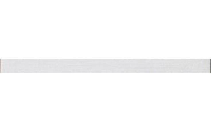 IMOLA L.BLOWN W listela 3x40cm white
