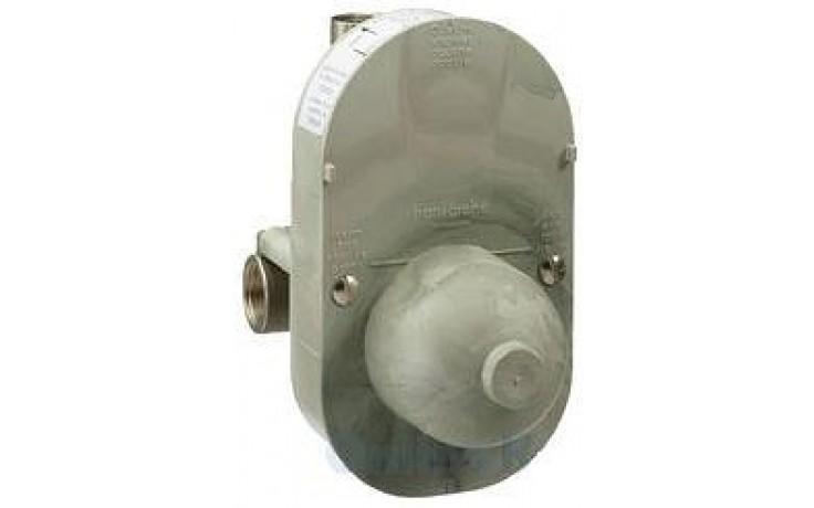 Baterie vanová Hansgrohe podomítková páková základní těleso Focus S