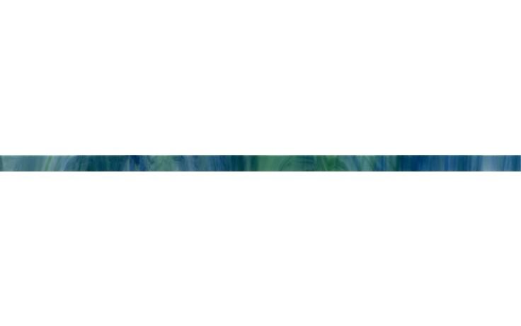 IMOLA HALL listela 3x60cm blue, L.LIQUA 4