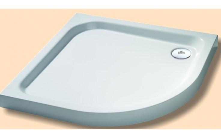 CONCEPT kryt 80x80cm k vaničkám Verano 140mm bílá 0755010.055-ČTVRTKRUH