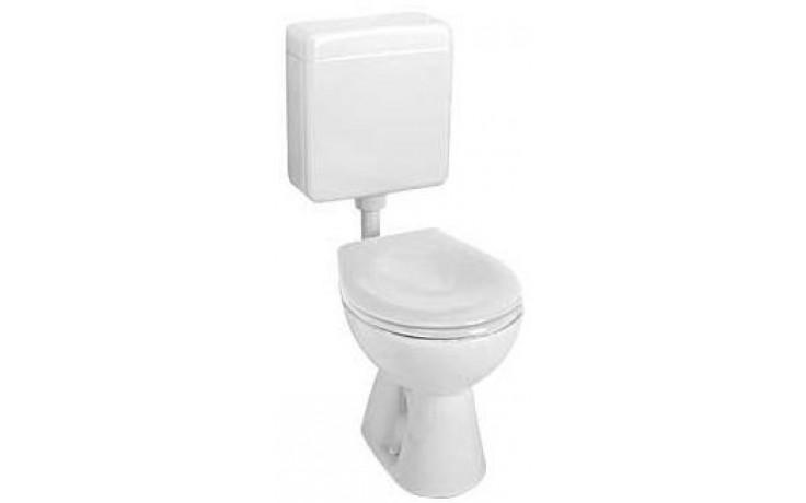 WC mísa Kolo odpad vodorovný Nova Pro Junior 6l bílá