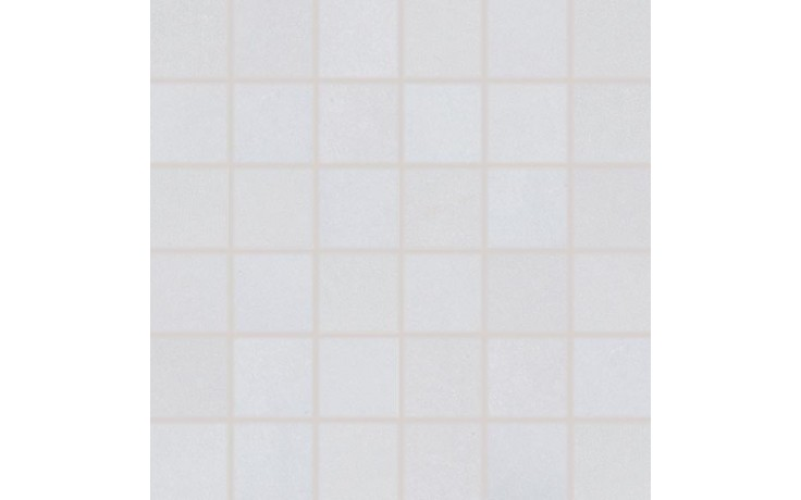 RAKO SANDSTONE PLUS mozaika 5x5cm šedá DDM06271